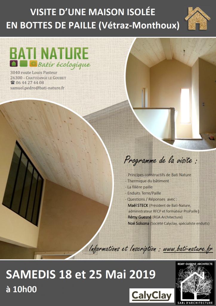 PlaquetteVisiteBatiNature_1-724x1024 Visite de chantier en Haute-Savoie